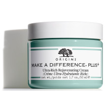 Make A Difference Plus+ Ultra-rich Rejuvenating Cream - 50 ml