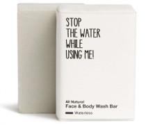 All Natural Face & Body Wash Bar - 110g