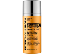 Vitamin C Brightening Sleeping Mask - 100 ml | ohne farbe