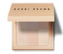 Nude Finish Illuminating Powder Porcelain - 6,6 g | ohne farbe