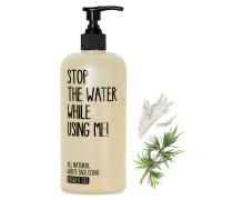 White Sage Cedar Shower Gel - 500 ml
