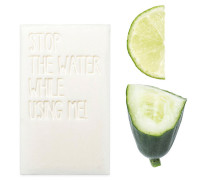 Cucumber Lime Bar Soap - 125 g