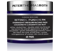 Retinol Fusion PM Overnight Resurfacing Pads - 60 Stück