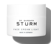 Face Cream Light - 50 ml