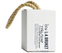 No. 009 Kordelseife Zitronengras - 240 g | ohne farbe
