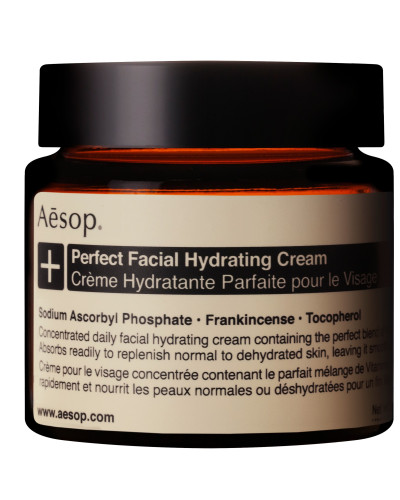 Perfect Facial Hydrating Cream - 60 ml