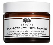 High-Potency Night-A-Mins™ Resurfacing Cream With Fruit Derived AHAs - 50 ml