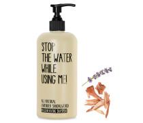 Lavender Sandalwood Regenerating Shampoo - 500 ml