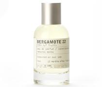 Bergamote 22 - 50 ml | ohne farbe