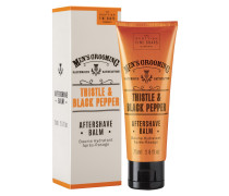 Aftershave Balm - 75 ml
