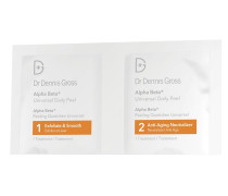 Alpha Beta® Face Peel Universal Formula Packetts - 30 Stück | ohne farbe