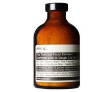 Tea Tree Leaf Facial Exfoliant - 30 g