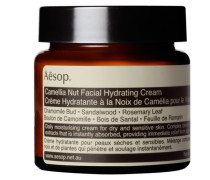 Camellia Nut Facial Hydrating Cream - 60 ml