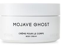 Mojave Ghost Bodycream - 200 ml | ohne farbe