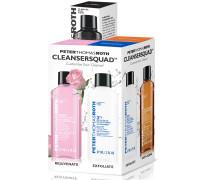 Cleansersquad™   ohne farbe