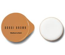 Mist Cushion Refill- Medium To Dark - 13 g | beige