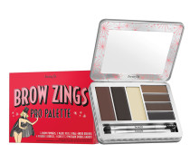 Brow Zing Pro Palette Medium/deep - 134g