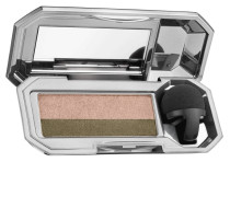 They're Real Duo Shadow Blender | khaki