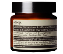 Chamomille Concentrate Anti Blemish Masque - 60 ml