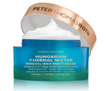 Hungarian Thermal Water Mineral-Rich Moisturizer - 50 ml