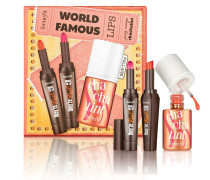 World Famous Lips Kit - Chachatint