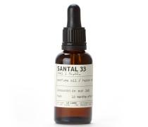 Santal 33 Perfume Oil - 30 ml