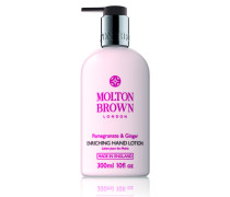 Pomegranate & Ginger Hand Lotion - 300 ml