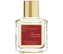 Baccarat Rouge 540 Scented Body Oil - 70 ml