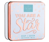 Soap In A Tin - You Are A Star - 100 g