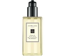 Peony & Blush Suede Body & Hand Wash - 250 ml