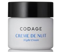 Night Cream - 50 ml | ohne farbe