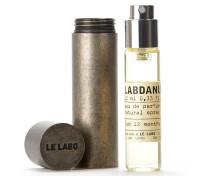 Travel Tube Labdanum 18 - 10 ml