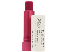 BUTTERSTICK LIP TREATMENT SPF25 - ROSE - 4 g | ohne farbe