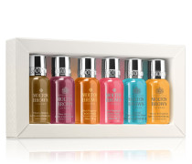Refinded Discoveries Bath & Shower Collection - 6x30ml