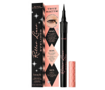 Roller Liner Eyeliner | schwarz