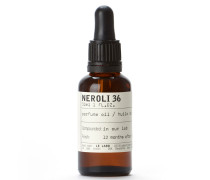 Neroli 36 Perfume Oil - 30 ml