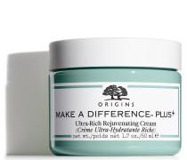 Make A Difference Plus+ Ultra-rich Rejuvenating Cream - 50 ml | ohne farbe