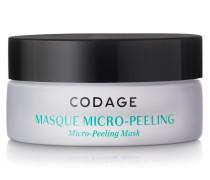 Micro-Peeling Mask - 50 ml