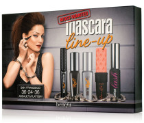 Most Wanted Mascara Line-up | ohne farbe