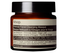 Primrose Facial Cleansing Masque - 60 ml