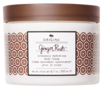 Ginger Rush™ Intensely Hydrating Body Cream