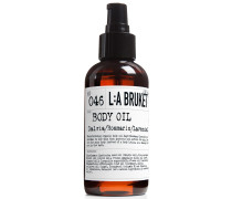 No. 046 Körperöl Salbei/ Rosmarin/ Lavendel - 120 ml | ohne farbe