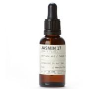Jasmin 17 Perfume Oil - 30 ml