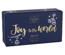 Luxury Soap Bar Joy To The World - 220 g