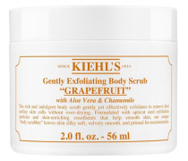 GRAPEFRUIT BODY SCRUB - 226ml