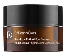 Ferulic & Retinol Anti-Aging Eye Cream - 15 ml