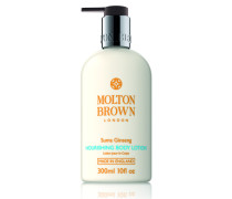 Suma Ginseng Body Lotion - 300 ml | ohne farbe