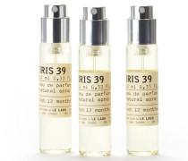 Travel Tube Refill Iris 39 - 3x10 ml | ohne farbe