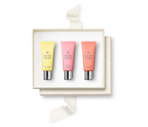 Delectable Delights Hand Cream Gift Set - 3x40ml