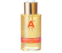 Golden Face Oil - 30 ml | ohne farbe